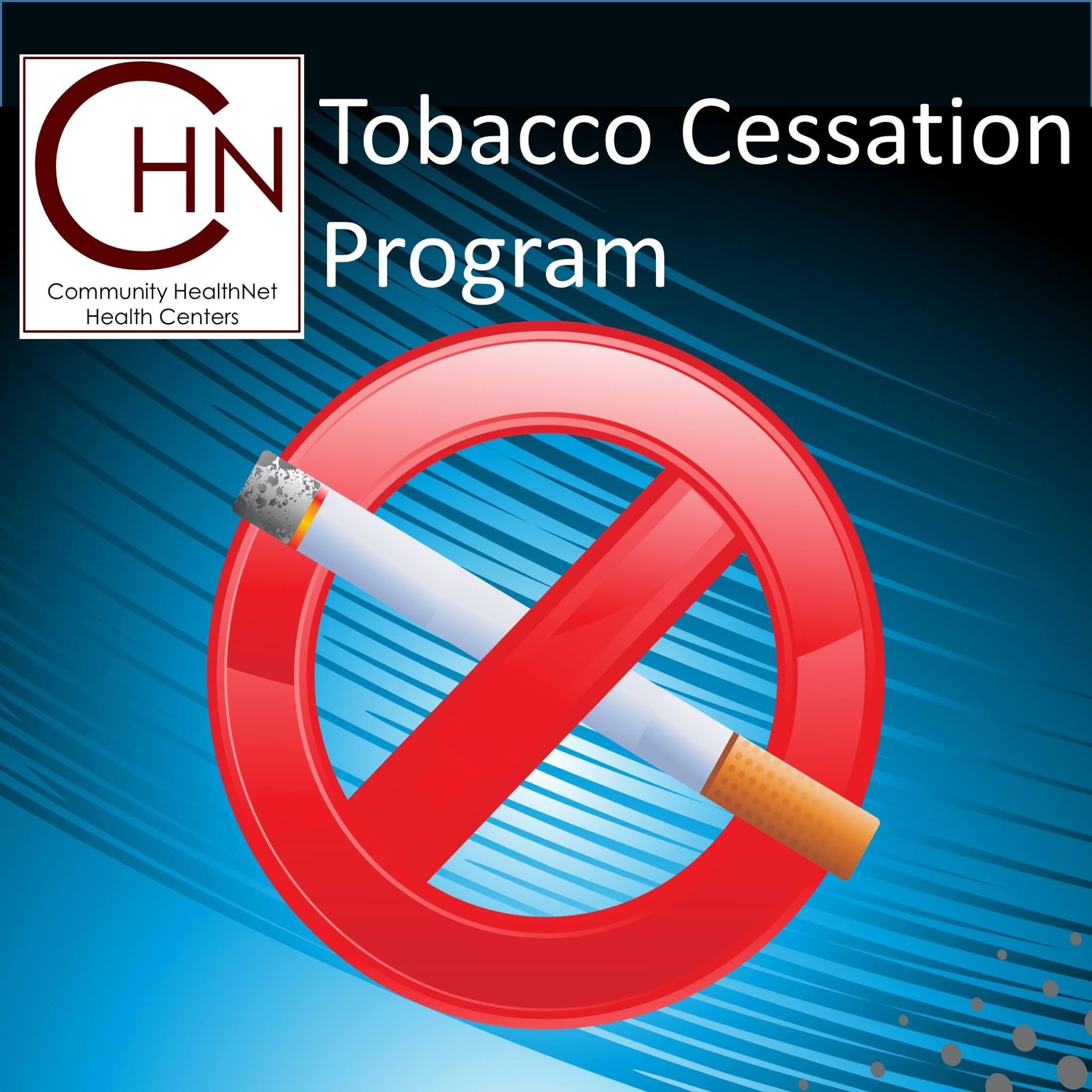 CHN's Tobacco Cessation Program