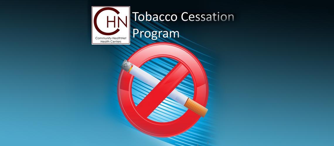 CHN Tobacco Cessation Program